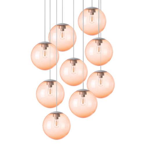 FATBOY Spheremaker 9 - Orange Foncé
