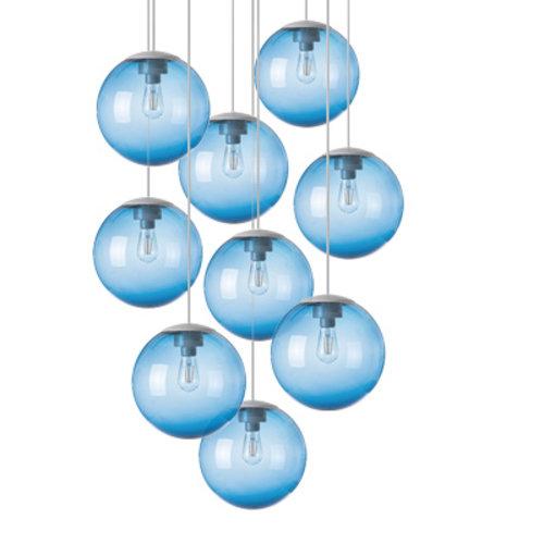 FATBOY Spheremaker 9 - Donkerblauw
