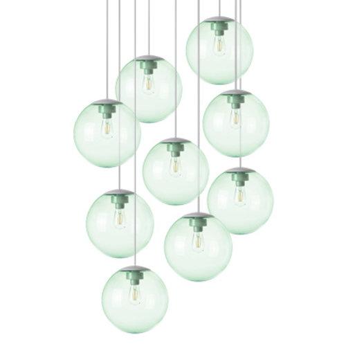 FATBOY Spheremaker 9 - Lichtgroen