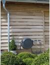 Mirtoon tuinslang 30 meter in Zwart