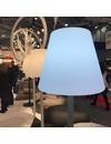Edison the Giant Lamp - gris clair
