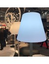 Edison the Giant Lamp - wit