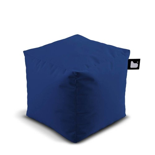 Extreme Lounging Poef B-box Outdoor Royal Blue