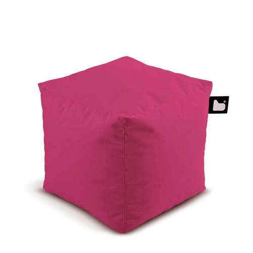 Extreme Lounging Pouf B-box Outdoor Rose