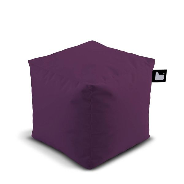 Pouf B-box Outdoor Violet