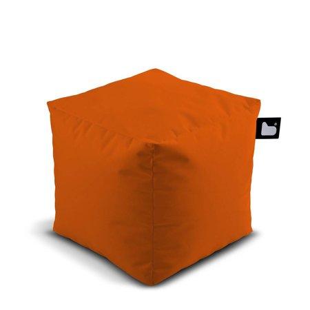 Extreme Lounging Pouf B-box Outdoor Orange