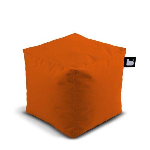 Extreme Lounging Pouf B-box Outdoor Orange