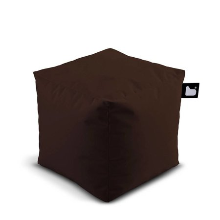 Extreme Lounging Pouf B-box Outdoor Brun