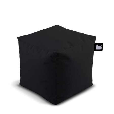 Extreme Lounging Pouf B-box Outdoor Noir