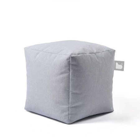 Extreme Lounging Pouf B-box Outdoor Bleu Pastel
