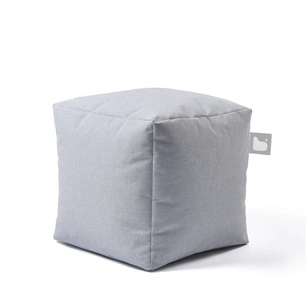 Pouf B-box Outdoor Bleu Pastel