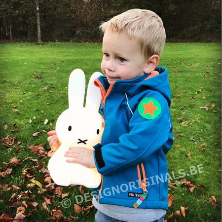MR MARIA Miffy First Light Veilleuse (30cm)