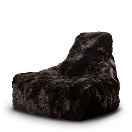 Extreme Lounging B-bag Mighty-b Indoor Sheepskin Brun