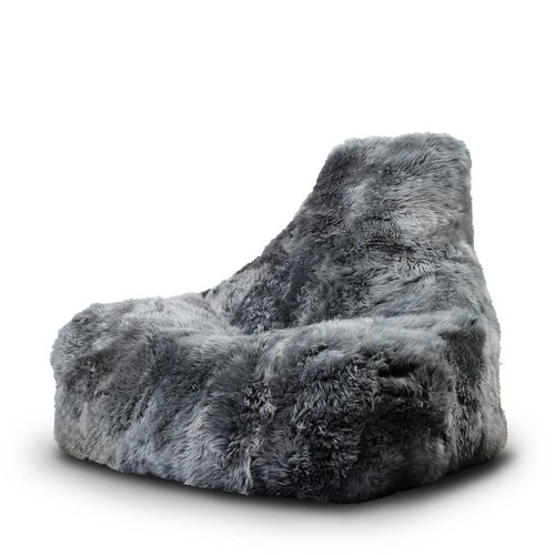 Extreme Lounging B-bag Mighty-b Indoor Sheepskin Gris