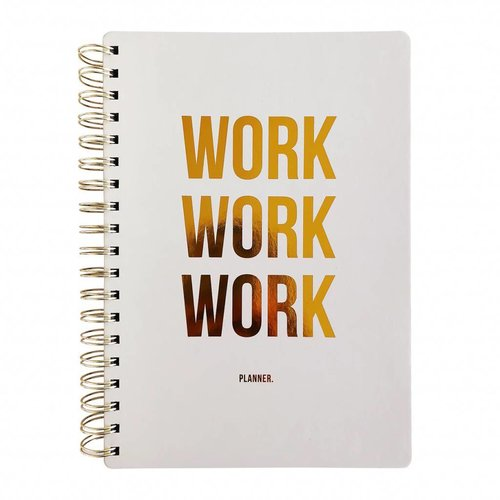 Studio Stationery Planner work work work