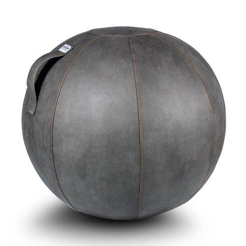 VLUV VEEL Pouf siège ballon Mud