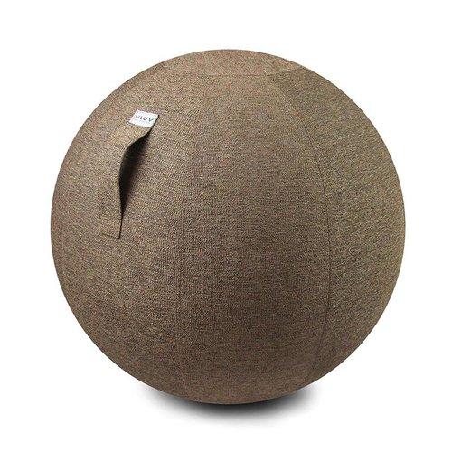 VLUV STOV Pouf siège ballon Macchiato
