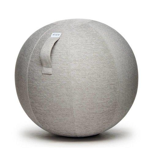 VLUV STOV Pouf siège ballon Concrete