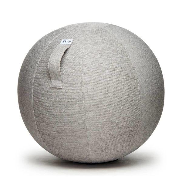 STOV Pouf siège ballon Concrete