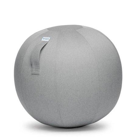 VLUV LEIV Zitbal Silver Grey