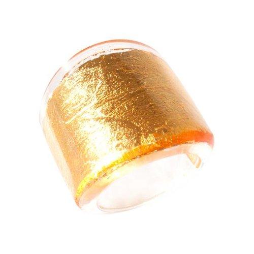 ZSISKA Ring goud | Dolomites