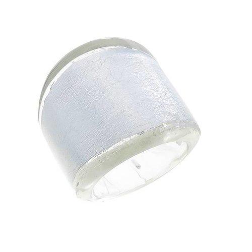 ZSISKA Ring zilver | Dolomites