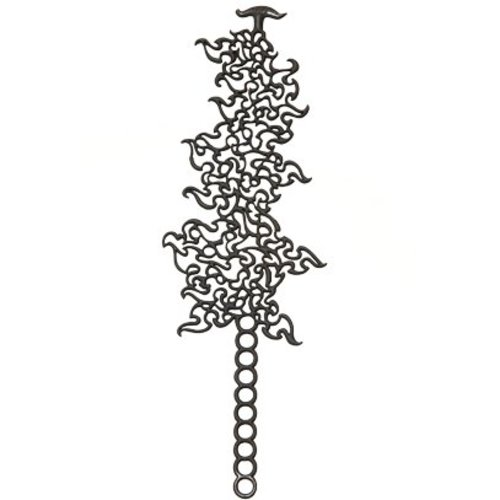 Batucada Bracelet ANGKOR Zwart
