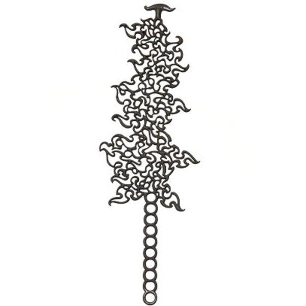 Bracelet ANGKOR Zwart