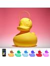 Duck Duck Lampe XL jaune