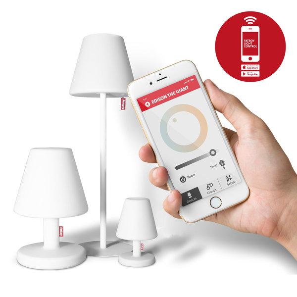 Edison Medium Lamp (met app)