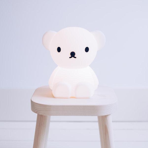 Boris Eerste Licht Nachtlamp  21 cm