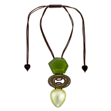 ZSISKA Hanger green | Chorus