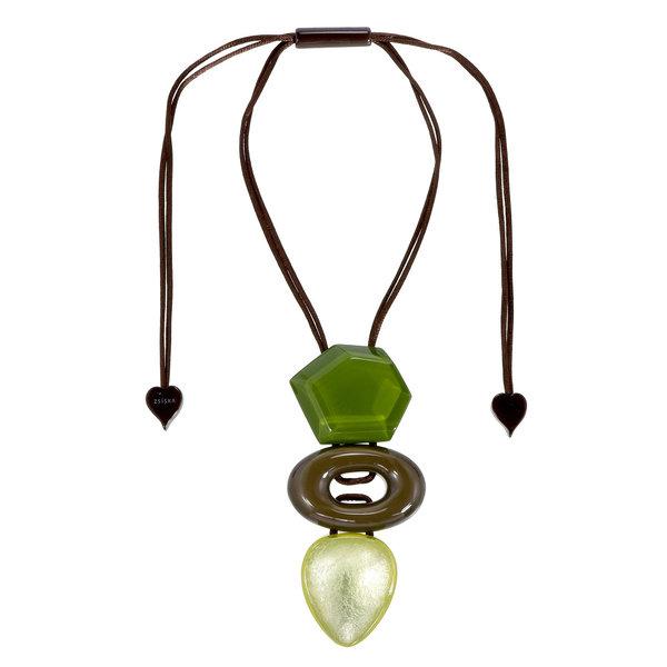 Hanger green   Chorus