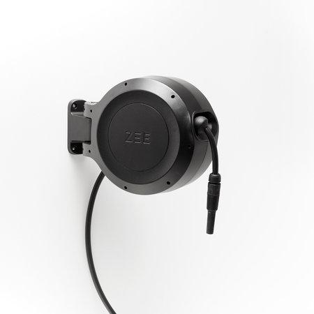 ZEE Mirtoon 10m Noir