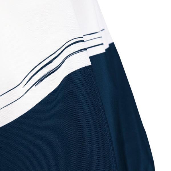 Stripesol Deep Blue Ø 350 cm