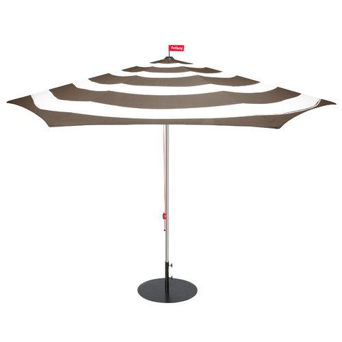 FATBOY Stripesol Taupe Ø 350 cm