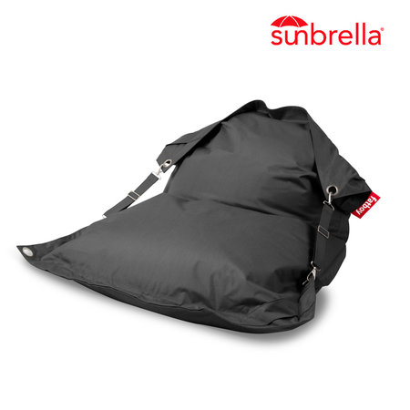 FATBOY Buggle-Up Outdoor Antraciet