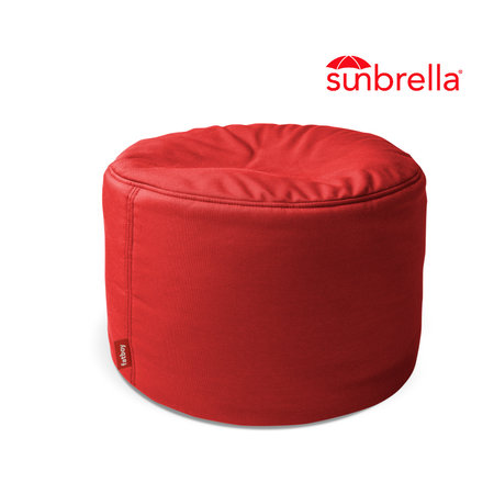 FATBOY Pouf Point Outdoor Red
