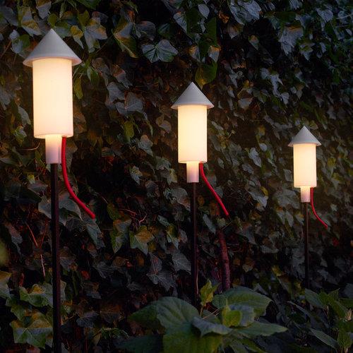 FATBOY Pret a Racket (set of 3 solar lamps)