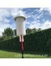 Pret a Racket (set of 3 solar lamps)