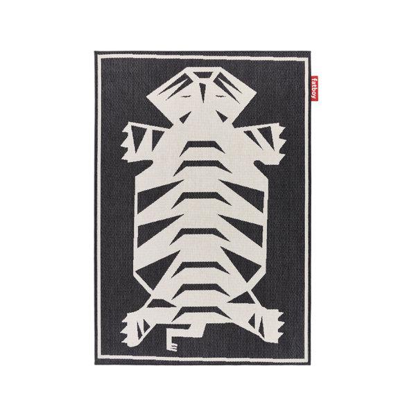 Carpretty Nottazebroh black (160 x 230 cm)