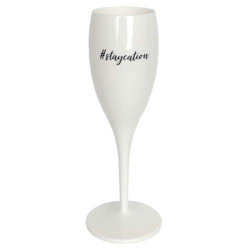 Koziol Champagneglas: #staycation