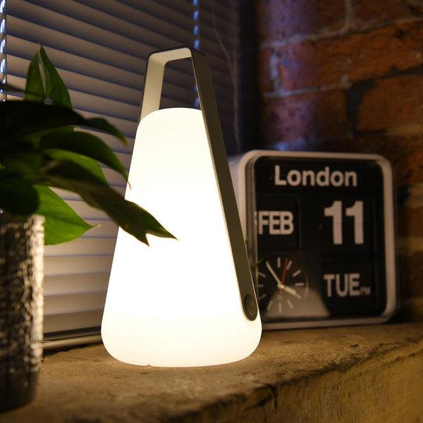 Lampe LED B-bulb H32cm