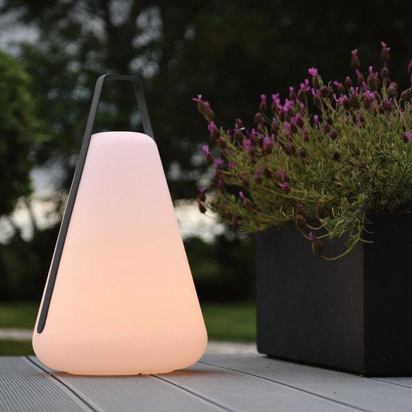 B-bulb LED lamp H32cm