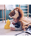 Lion First Light Veilleuse 25 cm