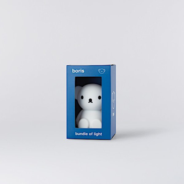Mini lamp Boris - Bundle of Light