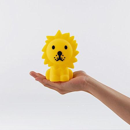Mr Maria Mini lamp Leeuw - Bundle of Light