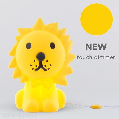 Mr Maria Lampe Lion 41 cm | Star Light