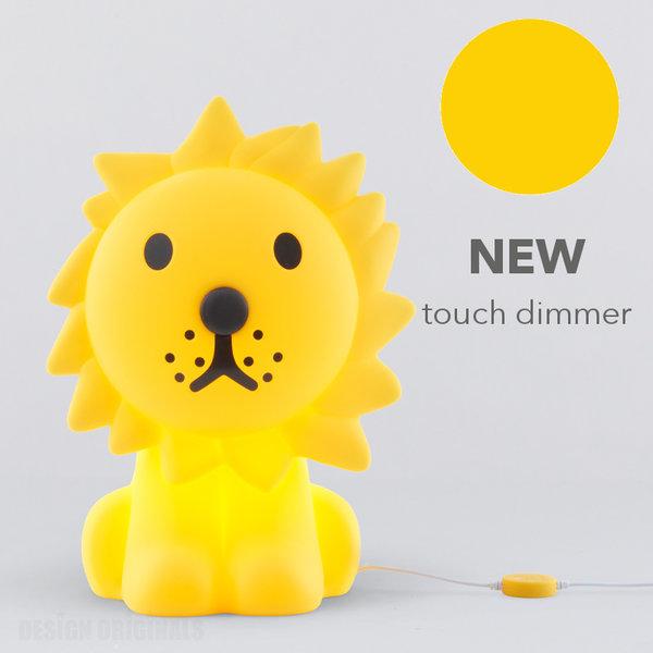 Lamp Leeuw 41 cm | Star Light