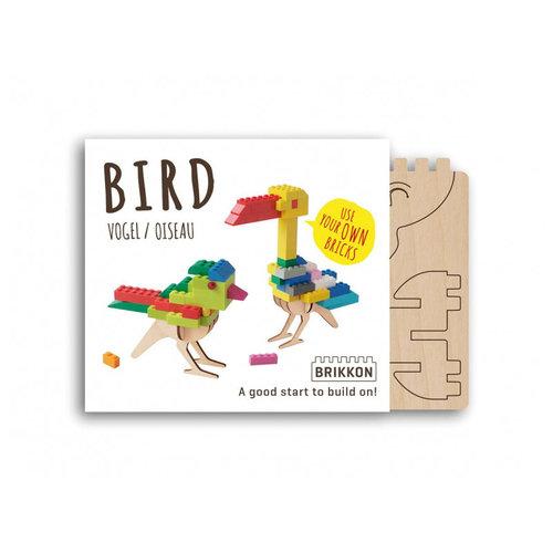 Brikkon Brikkon Oiseau